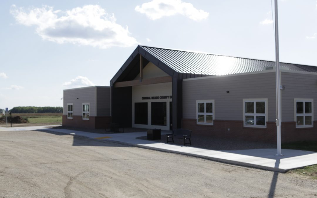 New School on the Prairie