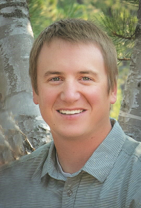 Scholarship Recipient, Tim Hartmann, Returned Home to Settle in Custer