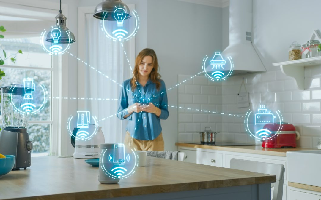"""The """"Things"""" Behind the Internet of Things"""